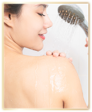 Apply all over the wet body till adequate lather is formed